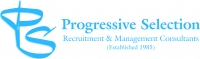 Progressive Selection recruitment Consultant