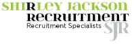 Shirley Jackson Recruitment